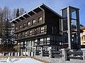 Rénovation de l'Hotel la Clé des champs Valberg.jpg