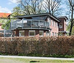 Rübenkamp in Hamburg