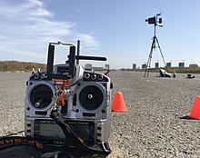 Radio-controlled aircraft - Wikipedia