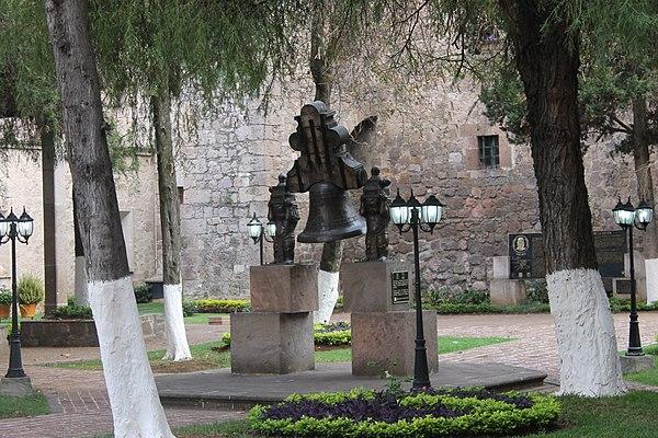 Morelia - Wikipedia, la enciclopedia libre