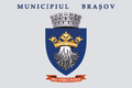 ROU BV Brasov Flag.png