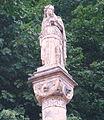 RO CS Statuia zeitei Diana.JPG