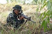 RP Marine security position DM-SD-06-10451