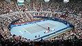 Rafael Nadal vs. Marcos Baghdatis (3995290544).jpg