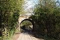 RailWay Bridge By Nedge Hill - geograph.org.uk - 770795.jpg