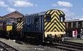 Railfest 2012 MMB A5 33207 D2860 08911.jpg