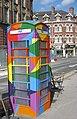 Rainbow kiosk Leeds 25 August 2018.jpg