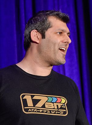 Galak-Z: The Dimensional - Senior producer Raj Joshi presents on Galak-Z at the 2016 Game Developers Conference