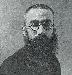 Ramón María del Valle Inclán, de Audouard.jpg