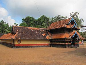 Haripad - Ramapuram Devi Temple
