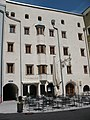 Rattenberg (Tirol), Gasthaus zur goldenen Sonne, Südtiroler Straße 50.JPG