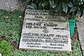 Ravensburg Hauptfriedhof Grabmal Knapp img02.jpg