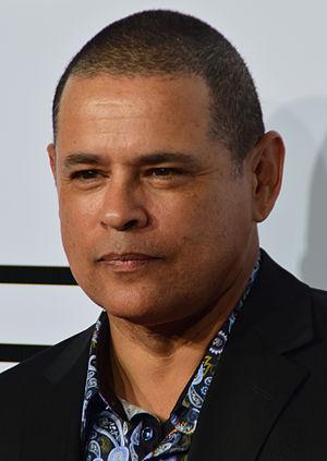 Raymond Cruz - Cruz in 2015