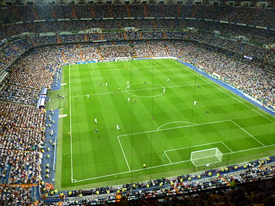 Real Madrid Manchester City September 2012.JPG