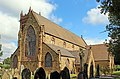 Rear of St Michael's, Garston.jpg