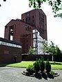 Red brick towers - geograph.org.uk - 2033542.jpg