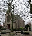 Reformed Church, Aarlanderveen, Netherlands - panoramio.jpg