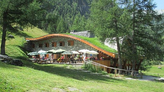 Taxi vers les refuges de Savoie