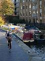 Regent's Canal, Islington - geograph.org.uk - 1563117.jpg