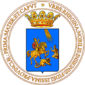 Official seal of Reggio Calabria