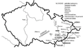 Regions of Moravia by Zureks.png