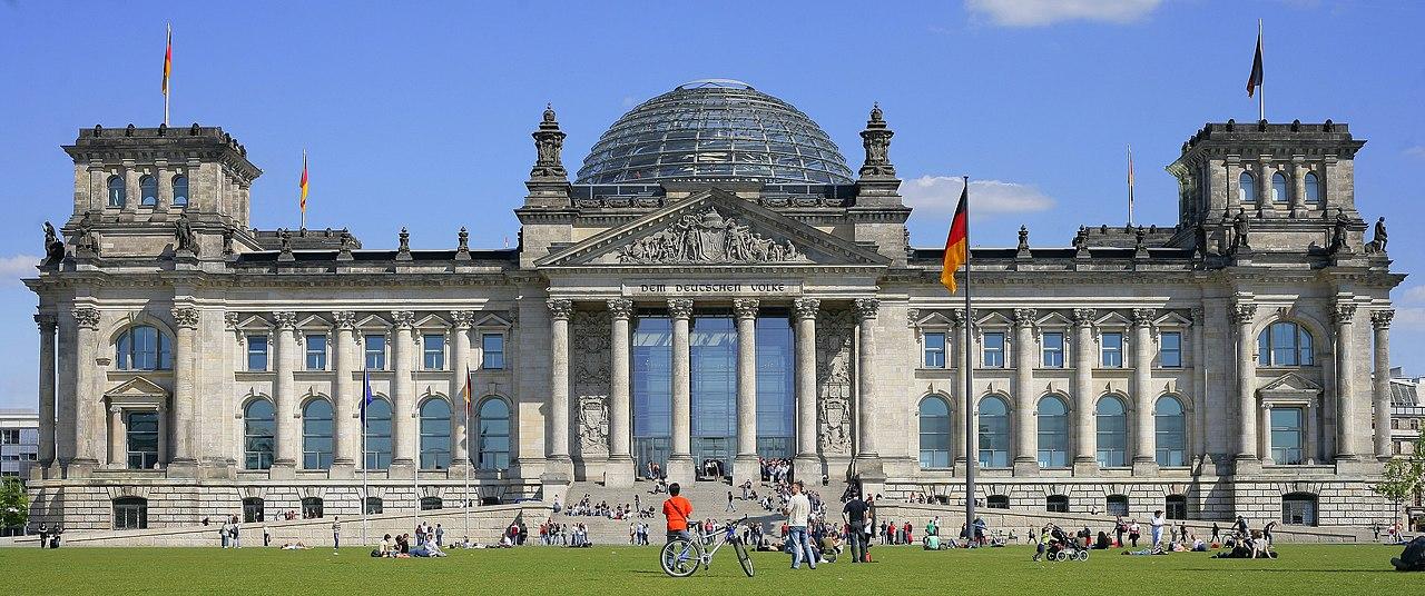 Online dating berlin germany
