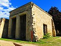 Reims Ancienne chapelle de l'abbé de Saint-Remi.jpg