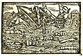 Relação summaria da viagem que fez Fernão D'Alvares Cabral ... escrita por Manuel de Mesquita Perestrelo. Boa Esperança 1554.Lisboa occidental, 1735.jpg