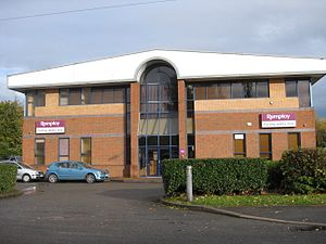 Remploy - Remploy Head Office