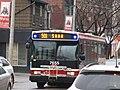 Replacement bus on Queen, 2015 12 01 (23439934936).jpg