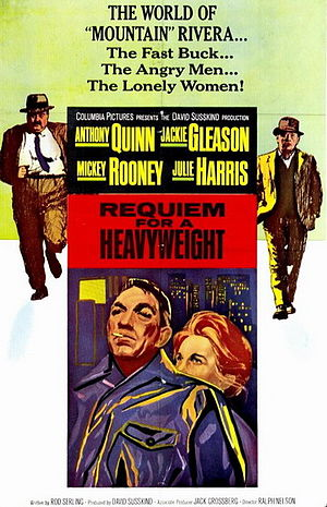 Requiem for a Heavyweight - Image: Requiem for a Heavyweight film