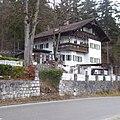 "Restaurant-Pension ""Steakhouse"", B17, Füssen - panoramio.jpg"