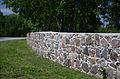 Restaureeritud Anija mõisapargi müür.jpg