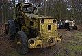 Retired machinery, Houghton Moor - geograph.org.uk - 1183728.jpg