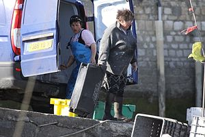 Retour de la pêche à la seiche du fileyeur Jason IV (62).JPG