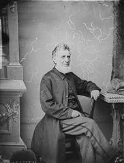 Revd E Evans, Llangollen (A)