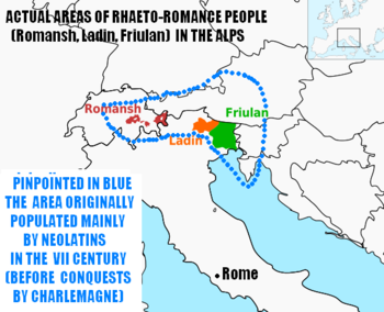 Rhaeto-Romance languages now and 1200 years ago..png
