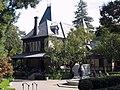 Rhine House, Beringer Brothers-Los Hermanos Winery, 2000 Main St., St. Helena, CA 10-16-2011 2-26-49 PM.JPG