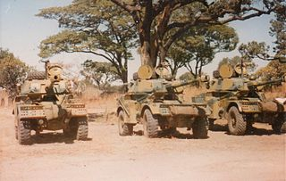 Operation Miracle (Rhodesia)