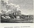 Rhudland Castle, Flintshire.jpeg