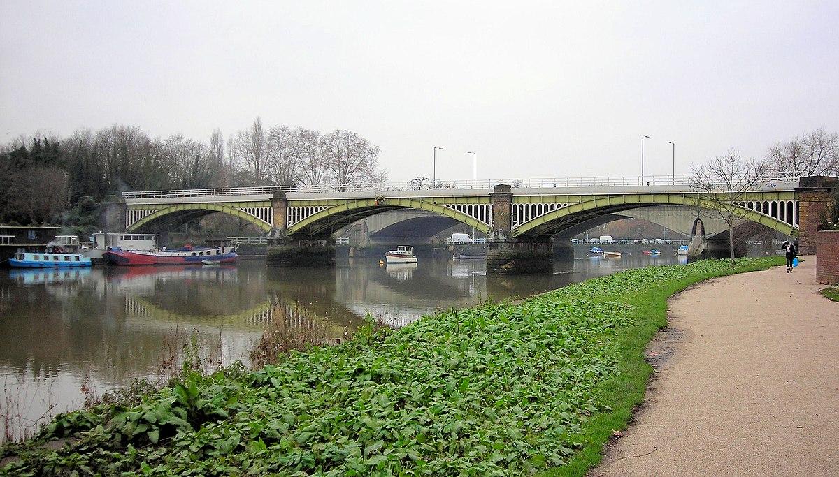 Richmond Brücke London
