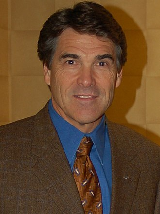 2006 Texas gubernatorial election - Image: Rick Perry 2006 (1)