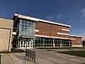 Ridgefield High School, Ridgefield, Washington.jpg