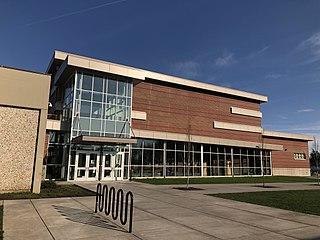 Ridgefield High School (Washington)