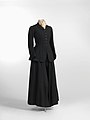 Riding habit, including jacket, riding skirt and divided skirt, 1900-1910.jpg