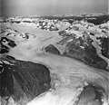 Riggs Glacier, tidewater glacier, ice field and firn line, September 12, 1980 (GLACIERS 5865).jpg