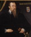 Riksdrotsen Greve Per Brahe den äldre (1520-1590). Oljemålning på duk - Skoklosters slott - 22008.tif