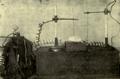 Riproduzione dell'apparecchiatura di Davy per isolare sodio e potassio - Hopkins.png