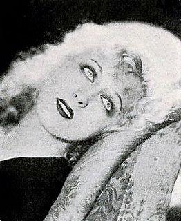 Rita Carewe American actress