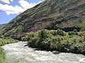 Riu Utcubamba entre Yerbabuena i Limatambo al districte de Mariscal Castilla02.jpg